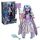 MONSTER HIGH Doll - Haunted alumnos fantasmas río Styxx
