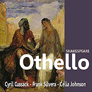 Othello (Dramatised) Hörspiel
