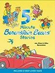 Berenstain Bears: 5-Minute Berenstain...
