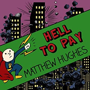 Hell to Pay Hörbuch