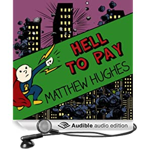 Hell to Pay: To Hell and Back, Book 3 (Unabridged)