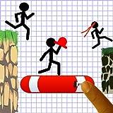 Doodle Buddy Jump