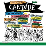 Candide (1956 Original Broadway Cast)