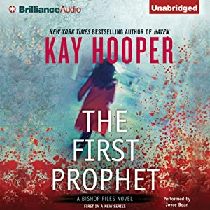 The First Prophet: Bishop Files, Book 1 | [Kay Hooper]