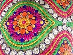 Inhika Women's Kurti Fabric (Inhika_209_Beige)