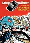 Michel Vaillant 15  Le cirque inferna...