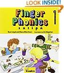 Finger Phonics Book 1: s, a, t, i, p,...