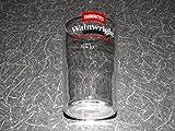 THWAITES WAINWRIGHT REAL ALE PINT GLASS