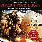 Black Hawk Down Hörbuch von Mark Bowden Gesprochen von: Alan Sklar
