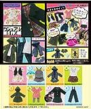 ぷちサンプル カジュアルMIX 1BOX(食玩)