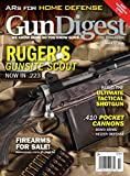Gun Digest (1-year) [Print + Kindle]