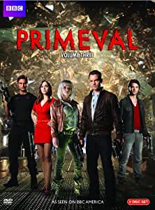 Primeval: Volume Three