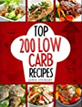 Low Carb Diet - Top 200 Low Carb Reci...