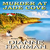 Murder at Jade Cove: A Cedar Bay Cozy Mystery Volume 2 | Dianne Harman