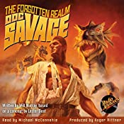 Doc Savage: The Forgotten Realm | Kenneth Robeson, Lester Dent, Will Murray