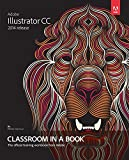 img - for Adobe Illustrator CC Classroom in a Book (2014 release) book / textbook / text book