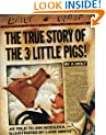 The True Story of the Three Little Pigs (Picture Puffin)