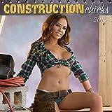 Construction Chicks 2015 Wall Calendar