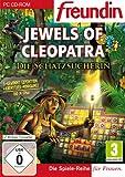 Jewels of Cleopatra: Die Schatzsucherin
