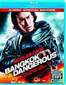 Bangkok Dangerous (2-Disc Special Edition) [Blu-ray]