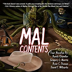 MalContents | [Ryan C. Thomas, David T. Wilbanks, Randy Chandler]