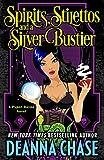Spirits, Stilettos, and a Silver Bustier (Pyper Rayne Book 1)