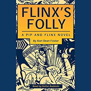 Flinx's Folly Audiobook