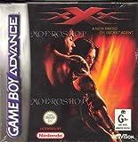 XXx a new breed of secret agent - Game Boy Advance - PAL