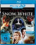 Grimm's Snow White (Real 3D-Edition) (Blu-ray)