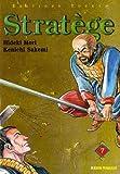 Stratège, tome 7