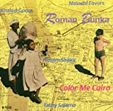 Color Me Cairo