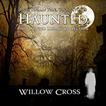 Haunted Library Box Set (       UNABRIDGED) by Willow Cross Narrated by Abby Elvidge