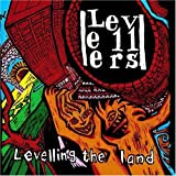 Levellers Levelling the Land
