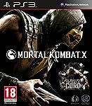 Mortal Kombat X - [Playstation 3]