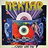 Nektar - ...Sounds Like This - Bacillus Records - 325 09 001, Bellaphon - 325 09 001