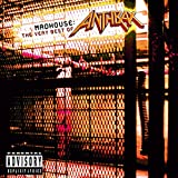 Madhouse - The Very Best Of Anthrax