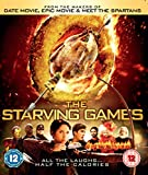 Starving Games [Blu-ray] [Import]