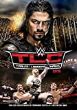 TLC 2015: Tables, Ladders And Chairs [DVD]