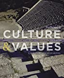 img - for Culture and Values: A Survey of the Humanities, Volume I book / textbook / text book