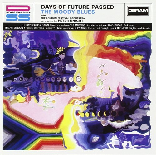 Days of Future Passed (Reis)