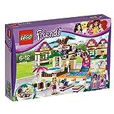 LEGO Friends Heartlake City Pool 41008