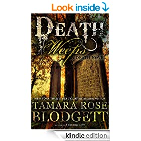 Death Weeps (#5) (The Death Series)