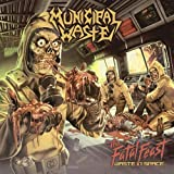 The Fatal Feast by Municipal Waste [Music CD]