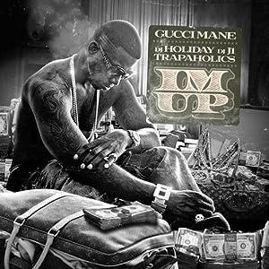 Gucci Mane- Im Up