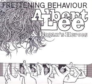Frettening Behaviour
