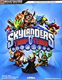 Skylanders Trap Team Signature Series Strategy Guide (Bradygames Signature Guides)