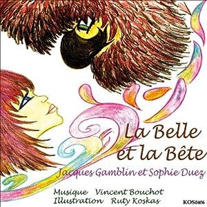 La belle et la bête Audiobook