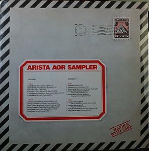 Arista Aor Sampler