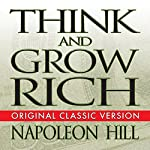 Think and Grow Rich by Napoleon Hill on Audible