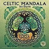 Celtic Mandala 2016 Wall Calendar
